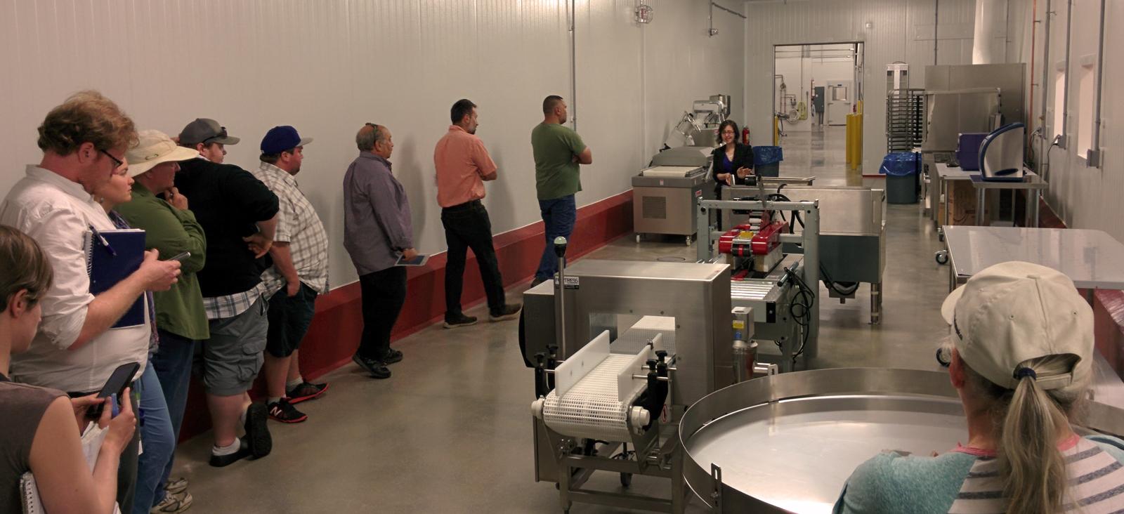 Ontario Agri Food Venture Centre